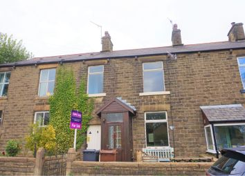 Thumbnail 3 bed terraced house for sale in Green Lane, Chinley
