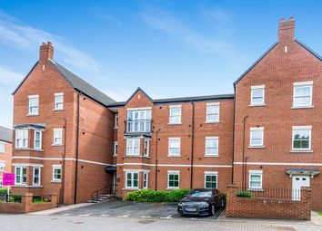 Thumbnail 2 bed flat for sale in The Nettlefolds, Hadley, Telford, Shropshire