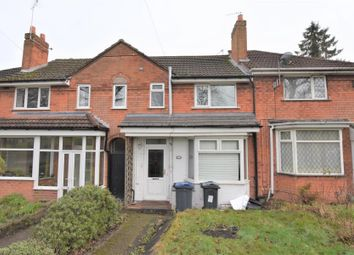 Thumbnail 4 bedroom property to rent in Weoley Avenue, Selly Oak, Birmingham
