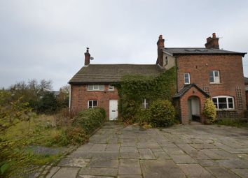 5 bed detached house for sale in Drinkhouse Farmhouse, Drinkhouse Road, Croston PR26