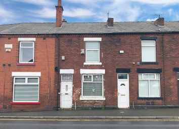 Thumbnail 2 bedroom terraced house for sale in Buckley Lane, Farnworth, Bolton