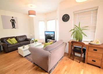 Thumbnail 2 bed flat to rent in Outram Road, East Croydon, Surrey