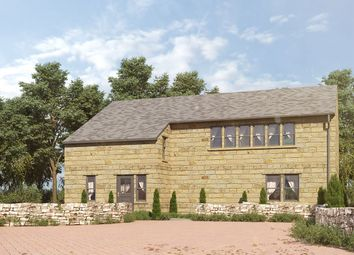 Thumbnail 4 bed detached house for sale in The Old Foundry, Riverside, Bingley