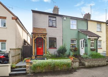 Thumbnail 3 bed end terrace house for sale in Friars Lane, Braintree