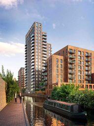 Snow Hill Wharf, Shadwell Street, Birmingham B4. 2 bed flat for sale