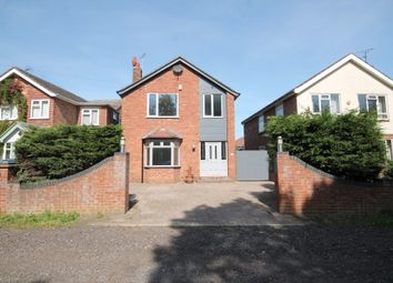 Thumbnail 4 bedroom detached house to rent in Monckton Crescent, Lowestoft