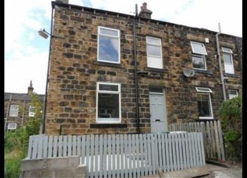 Thumbnail 1 bed end terrace house for sale in Wensleydale Parade, Batley, West Yorkshire