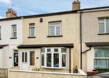3 bed terraced house for sale in Mayplace Road West, Bexleyheath DA7