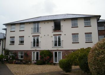 Thumbnail 2 bed flat to rent in Riley Court, Gillingham, Dorset