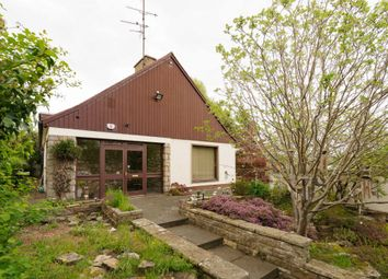 Thumbnail 4 bed detached bungalow for sale in 9 Waverley Road, Dalkeith