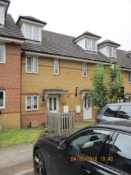 Thumbnail 3 bed end terrace house for sale in Silver Birch Close, London