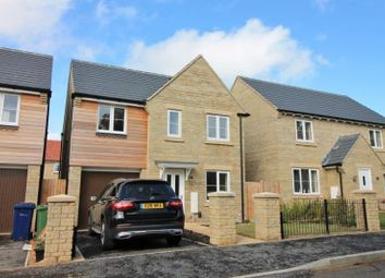 Thumbnail 4 bed detached house to rent in Sanderling Way, Bishops Cleeve