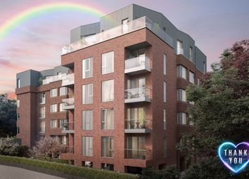 Thumbnail 1 bed flat for sale in Wood Street, Station Road, East Grinstead