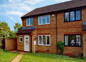 Thumbnail 3 bed semi-detached house to rent in Bramble Grove, Stamford