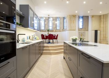 Thumbnail 3 bed flat for sale in Barnabas, Holden Road, Woodside Park, North Finchley