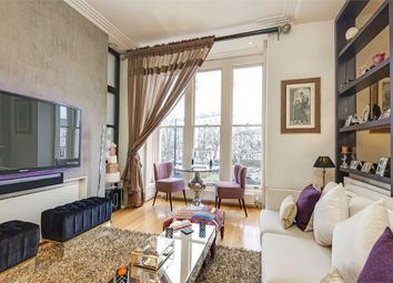 Thumbnail 1 bed flat for sale in Warrington Crescent, Little Venice, London