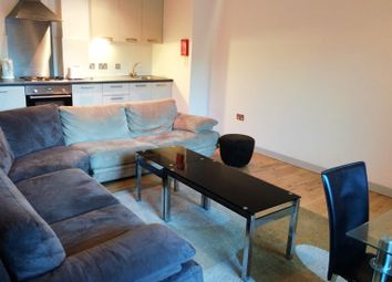 Thumbnail 3 bed flat to rent in Jet Centro, Sheffield