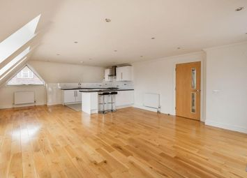 Thumbnail 2 bed penthouse to rent in Coulsdon Road, Caterham