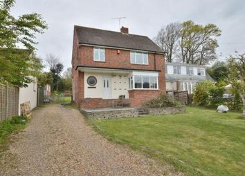Thumbnail 3 bed detached house to rent in Finchdean Road, Finchdean Hampshire