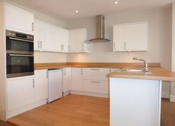 Thumbnail 2 bed maisonette to rent in Fore Street, Cullompton