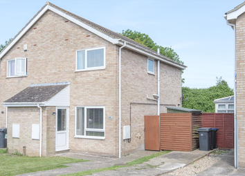 Thumbnail 2 bed semi-detached house for sale in Field Avenue, Canterbury, Kent United Kingdom