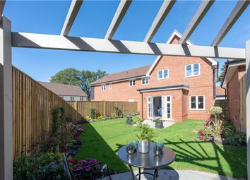 Thumbnail 4 bed end terrace house for sale in Murrell Hill Lane, Binfield, Berkshire