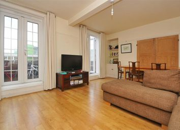 Thumbnail 3 bed flat to rent in Streatham Hill, London