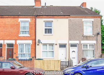 Thumbnail 2 bed terraced house for sale in Queen Marys Road, Foleshill, Coventry
