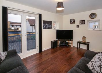 Thumbnail 2 bedroom flat for sale in Arnold Road, Mangotsfield, Bristol