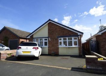 Thumbnail 3 bed bungalow for sale in Long Grey, Fleckney, Leicester, Leicestershire