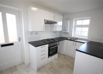 Thumbnail 2 bed flat to rent in Stroud Close, Bourne, Lincolnshire