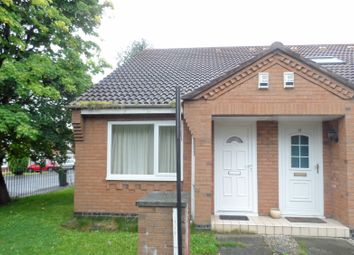Thumbnail 1 bedroom flat to rent in Roseberry Grange, Palmersville, Newcastle Upon Tyne