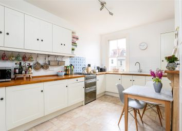 Thumbnail 2 bed flat for sale in Sommerville Road, Bishopston, Bristol
