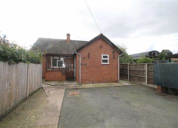 Thumbnail 2 bed detached bungalow to rent in The Beeches, Westbury, Shrewsbury