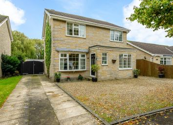 Thumbnail 4 bed detached house for sale in Northcroft, Haxby, York