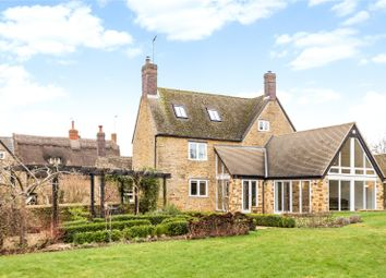 Thumbnail 5 bedroom detached house for sale in Richmond Street, Kings Sutton, Banbury, Northamptonshire