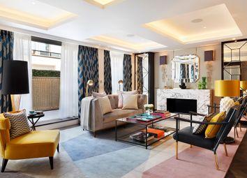 Thumbnail 2 bed flat for sale in Beau House, 102 Jermyn Street, London