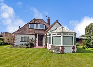 Thumbnail 4 bed bungalow for sale in Tamarisk Way, Ferring, Worthing, West Sussex