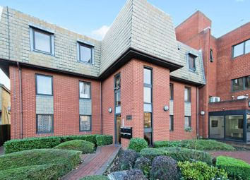 Thumbnail 2 bed flat for sale in Pinner Road, North Harrow, Harrow