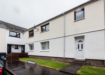 Thumbnail 2 bed flat to rent in 20 Maple Gardens, Arbroath