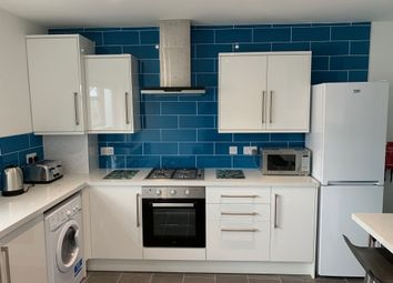 Thumbnail 3 bed property to rent in May Terrace, St Judes, Plymouth