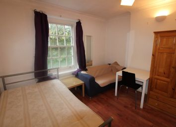 Thumbnail 3 bed flat to rent in Ossulston Street, Euston