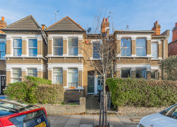 Thumbnail 2 bed flat to rent in Marlborough Road, Wood Green