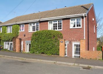Thumbnail 3 bed end terrace house for sale in Crown Close, Worsbrough, Barnsley