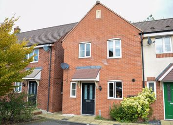 Thumbnail 3 bedroom terraced house for sale in Nursery Close, Daventry