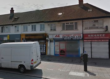 Thumbnail Office for sale in The Broadway, Southall