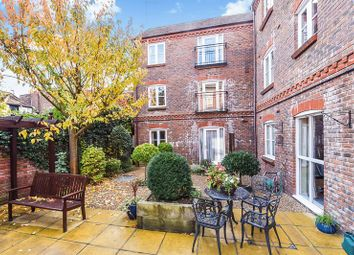 Thumbnail 1 bedroom property for sale in Deanery Close, Chichester
