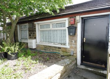 Thumbnail 2 bed semi-detached bungalow for sale in Green Fold, Bradford