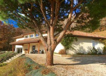 Thumbnail Villa for sale in Midi-Pyrénées, Aveyron, Saint Parthem