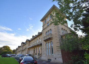 Thumbnail 2 bed flat to rent in Flat, Michaelmas Lodge, Lypiatt Terrace, Cheltenham, Gloucestershire
